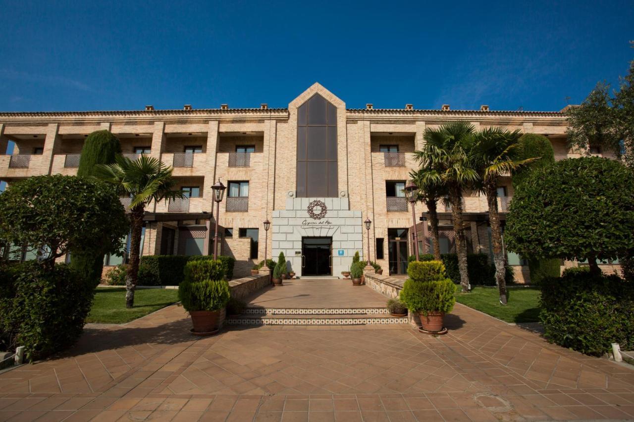 Hotels In Mascaraque Castilla-la Mancha