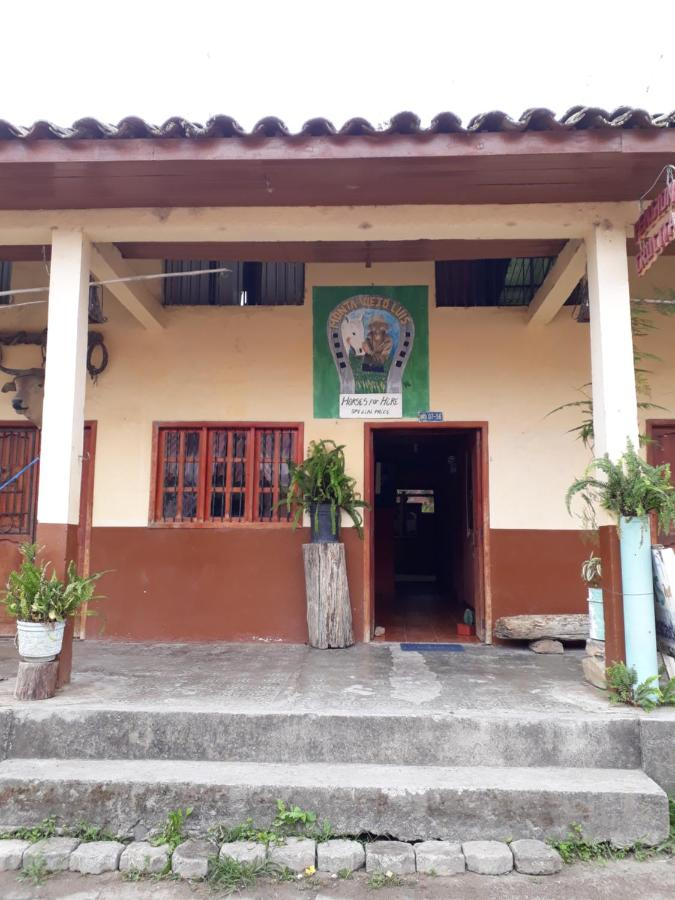Guest Houses In Malacatos