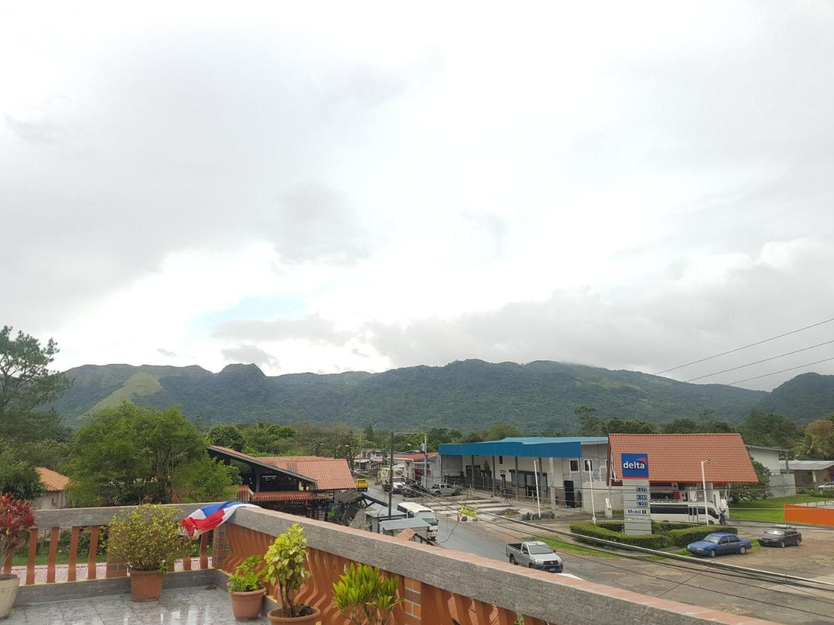 Hotels In La Compañía Cocle