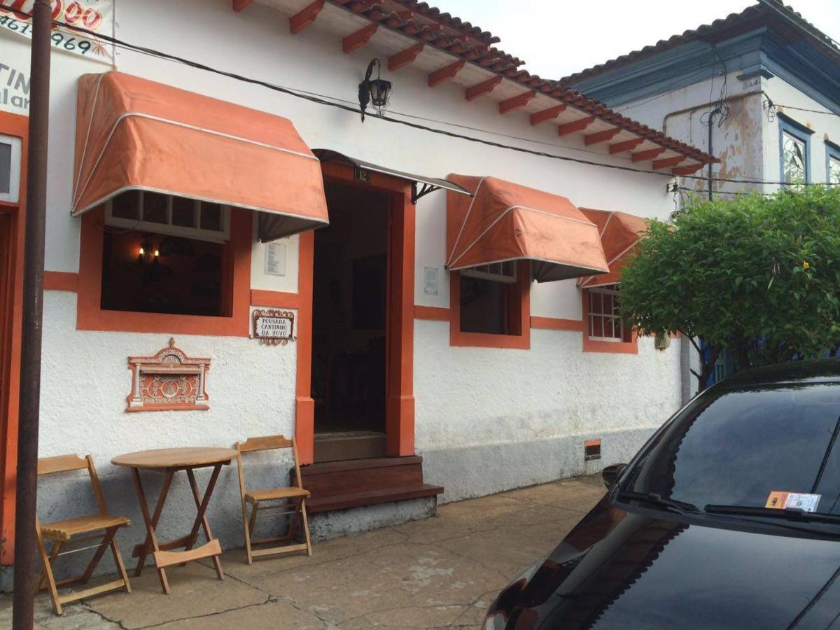 Hotels In Rio Prêto Minas Gerais