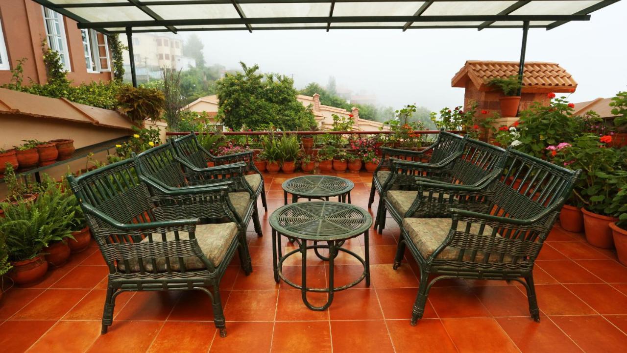 Kodai resort hotel kodaikānāl india booking com
