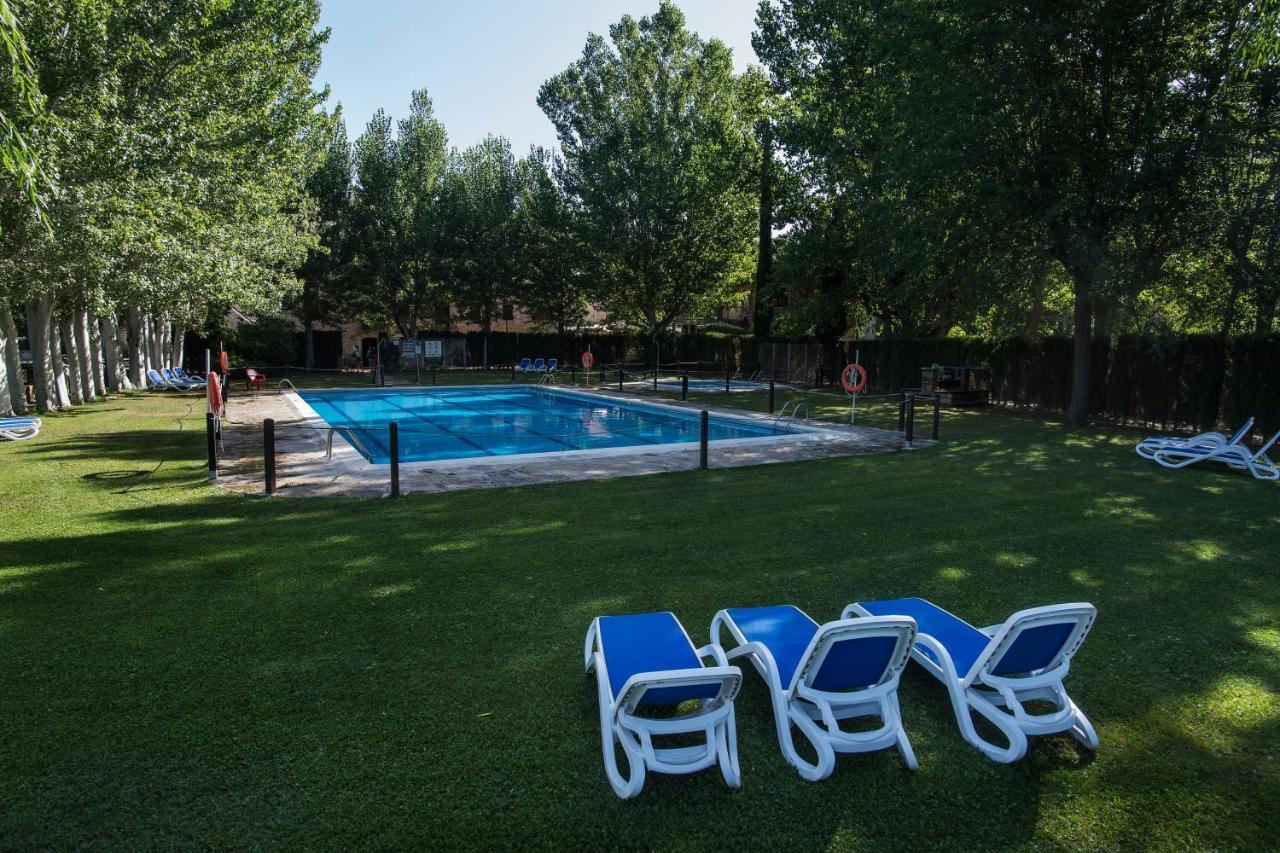 Camping & Bungalows Ligüerre de Cinca, Ligüerre de Cinca – Обновени цени 2018