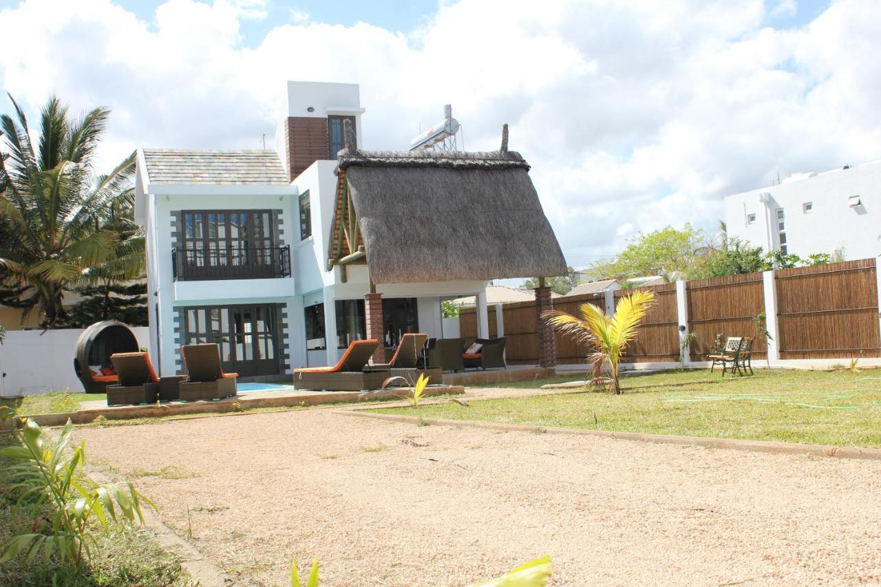 Villa kayana flic en flac mauritius booking com