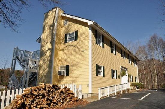 Bed And Breakfasts In Sherwood North Carolina