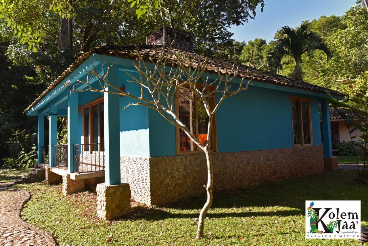 Hotels In Tapijulapa Tabasco