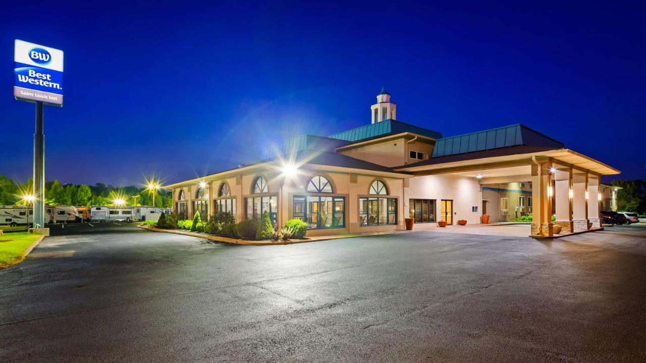 Hotels In Millstadt Junction Illinois