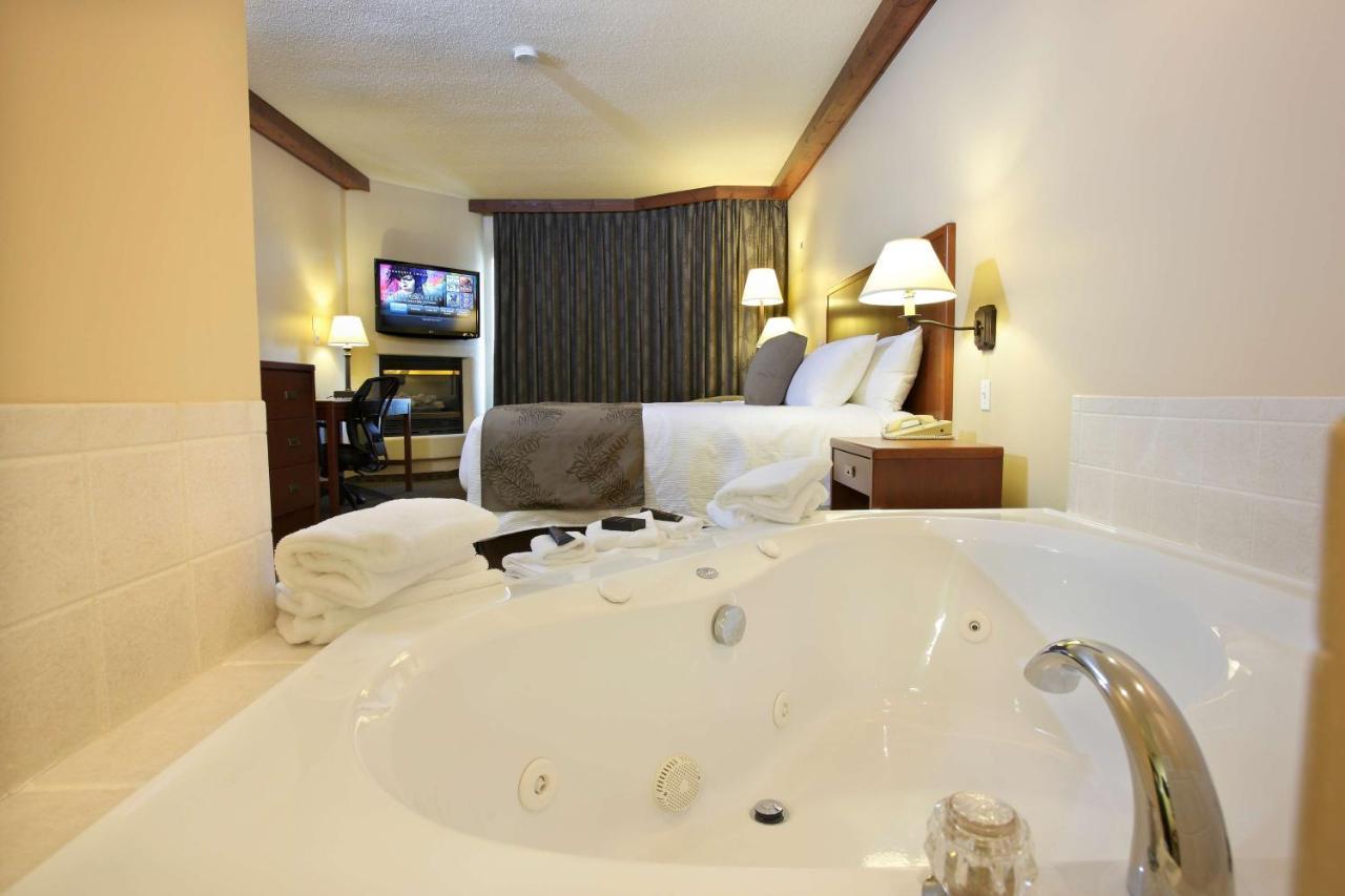 Hotel Best Western Lamplighter London Canada Booking Com