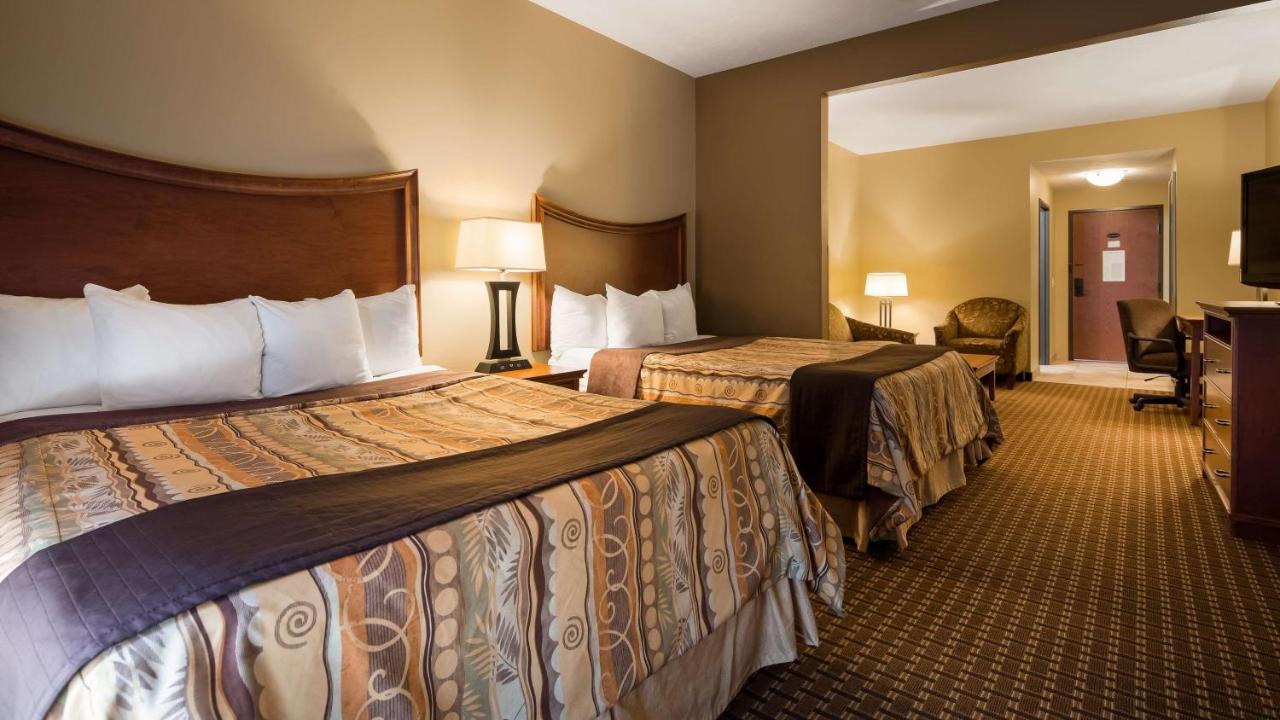 Hotels In Grand Island Nebraska