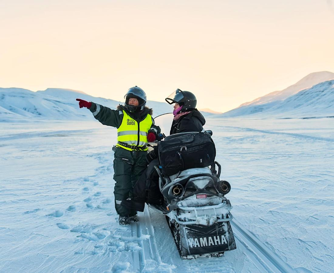 Coal Miners\' Cabins, Longyearbyen – Updated 2018 Prices