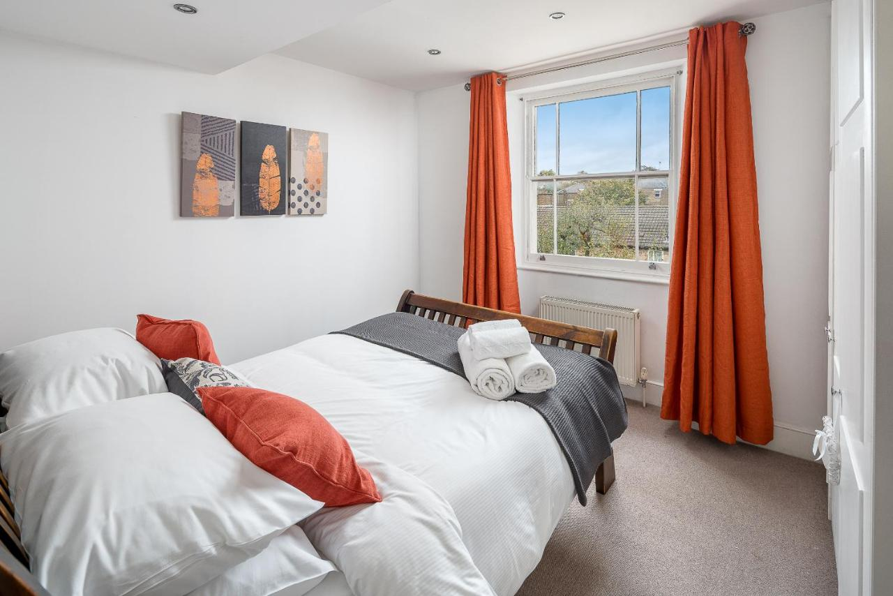 Camden Grove Apartments, London – Updated 2018 Prices