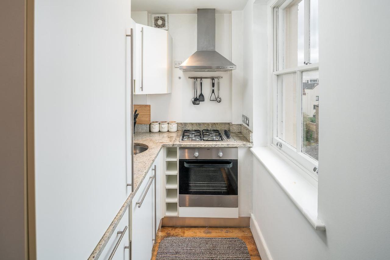 Camden Grove Apartments, London, UK - Booking.com
