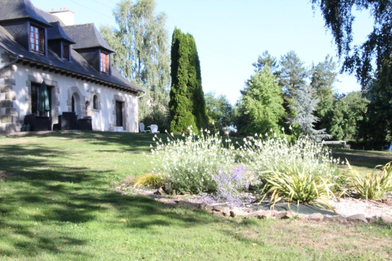 Guest Houses In Planguenoual Brittany