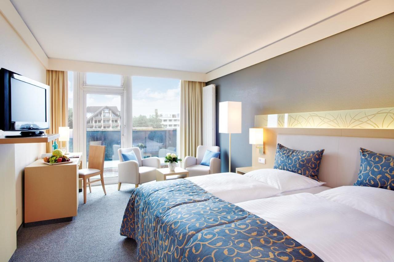 Ambassador Hotel Spa Deutschland Sankt Peter Ording Booking Com
