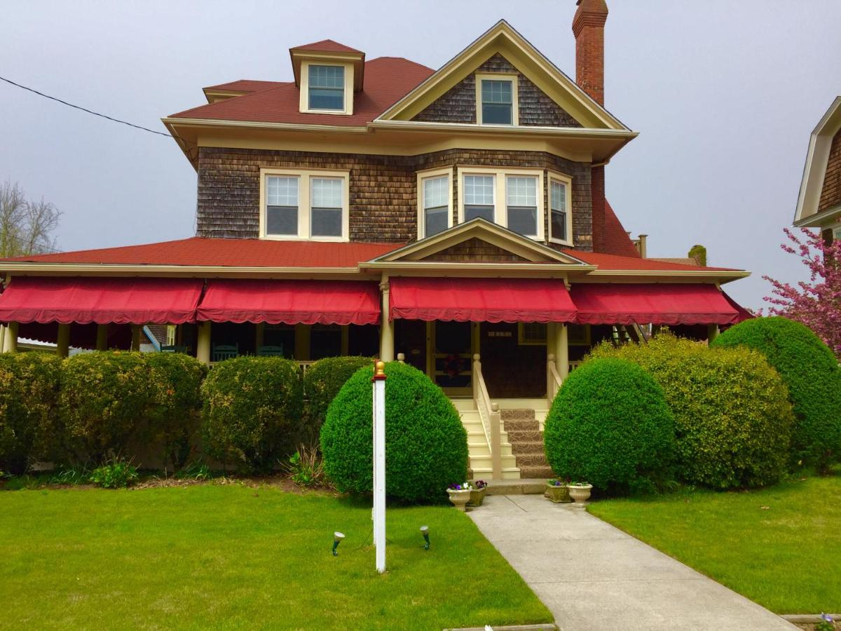 Bed And Breakfasts In Cape May New Jersey