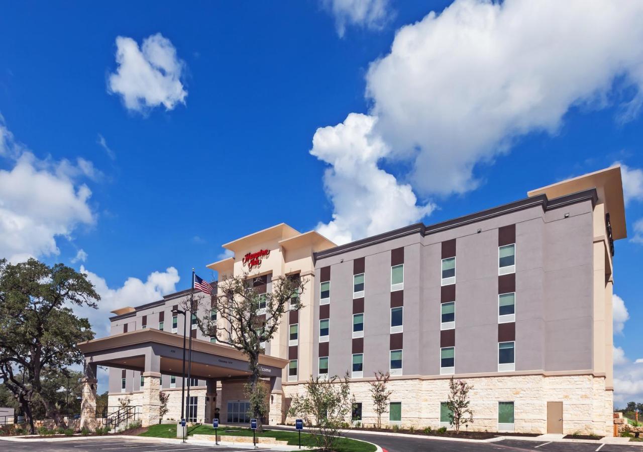 Hotels In Bulverde Texas