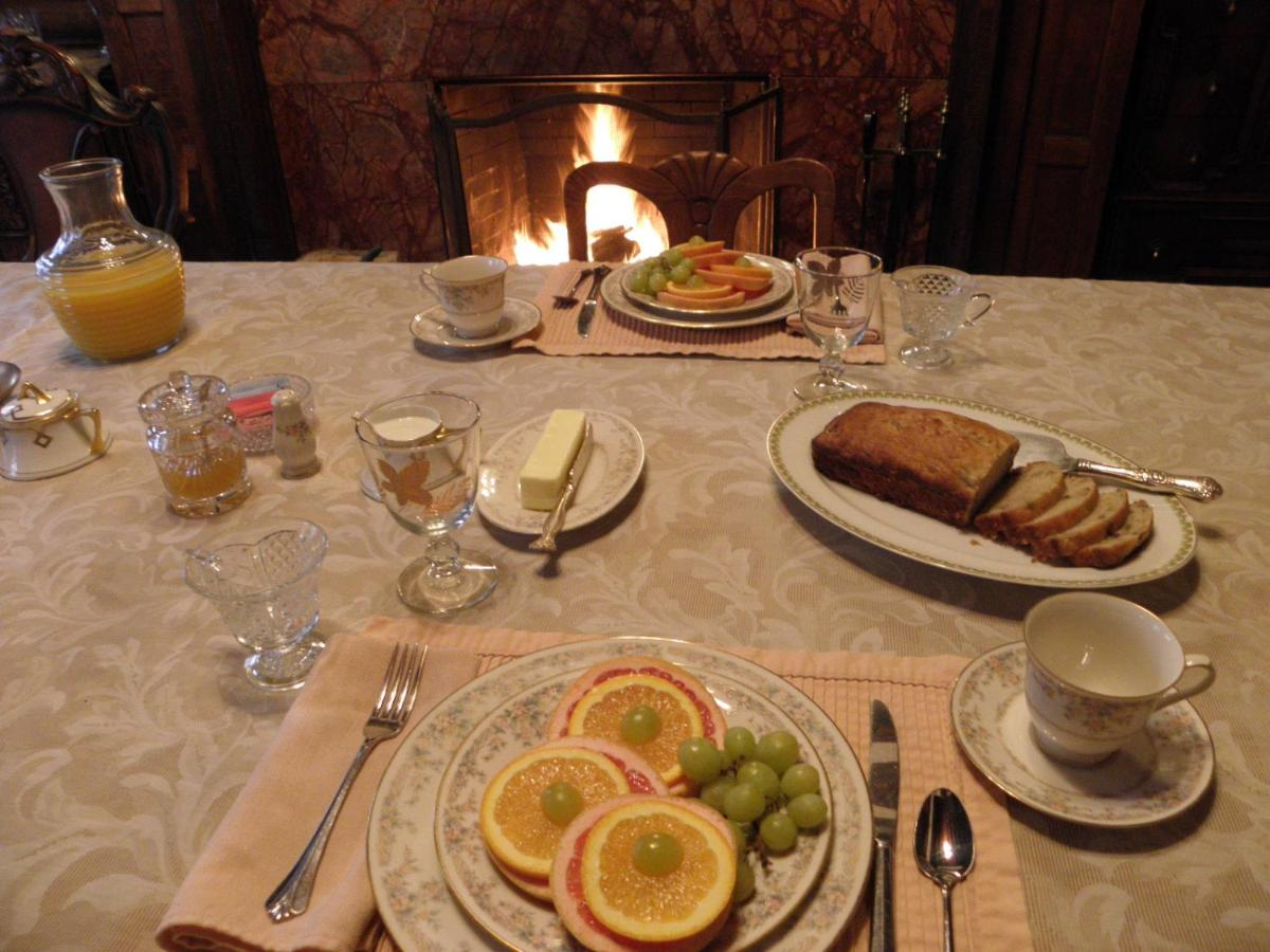Lehmann House Bed & Breakfast (USA Saint Louis) - Booking.com