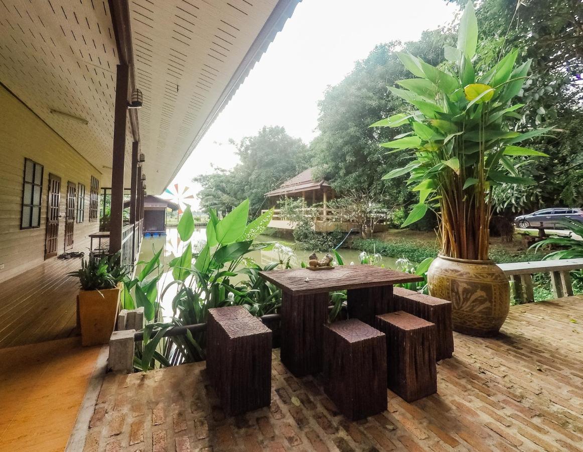 Resorts In Ban Mot Daeng