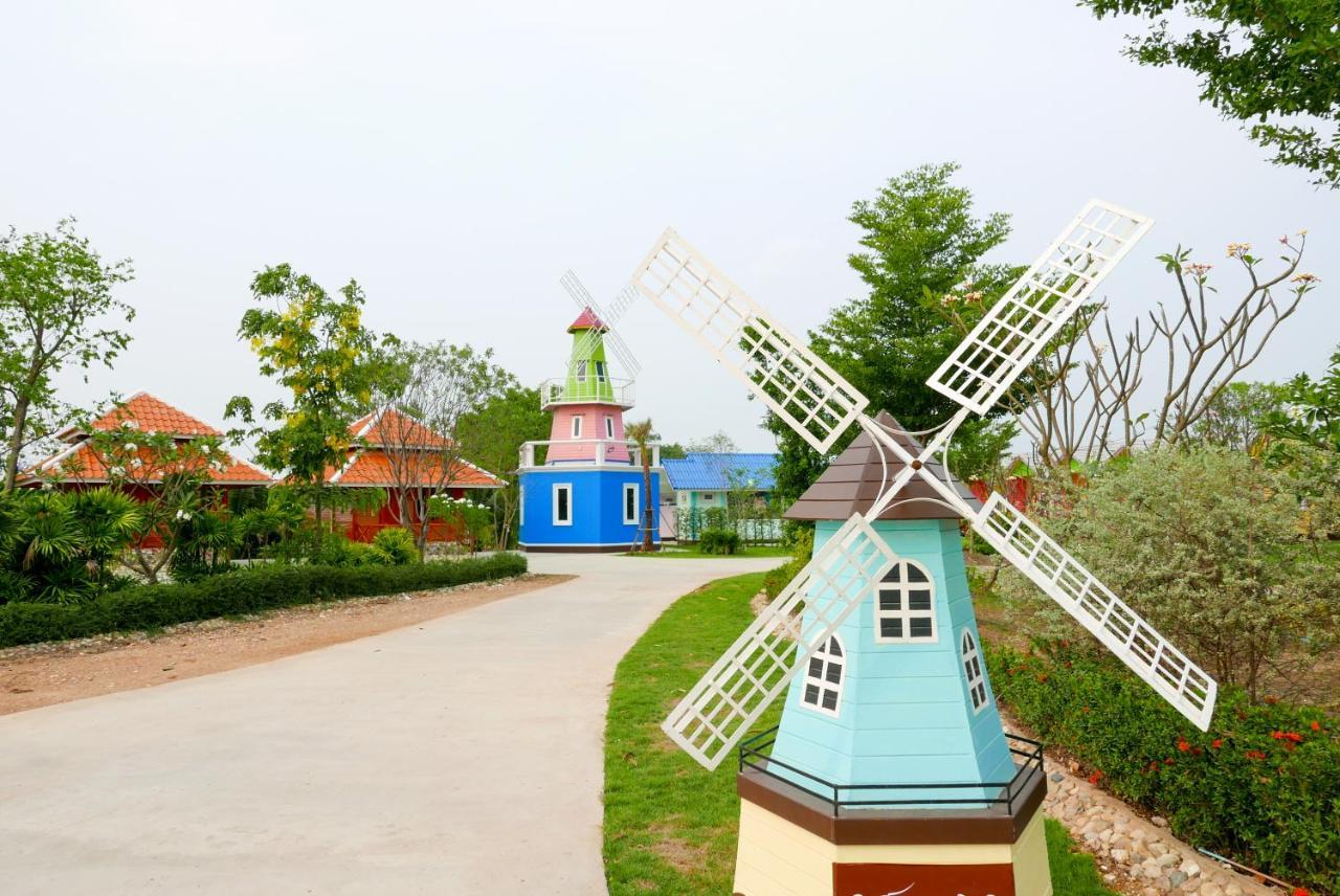 Guest Houses In Ban Mot Daeng