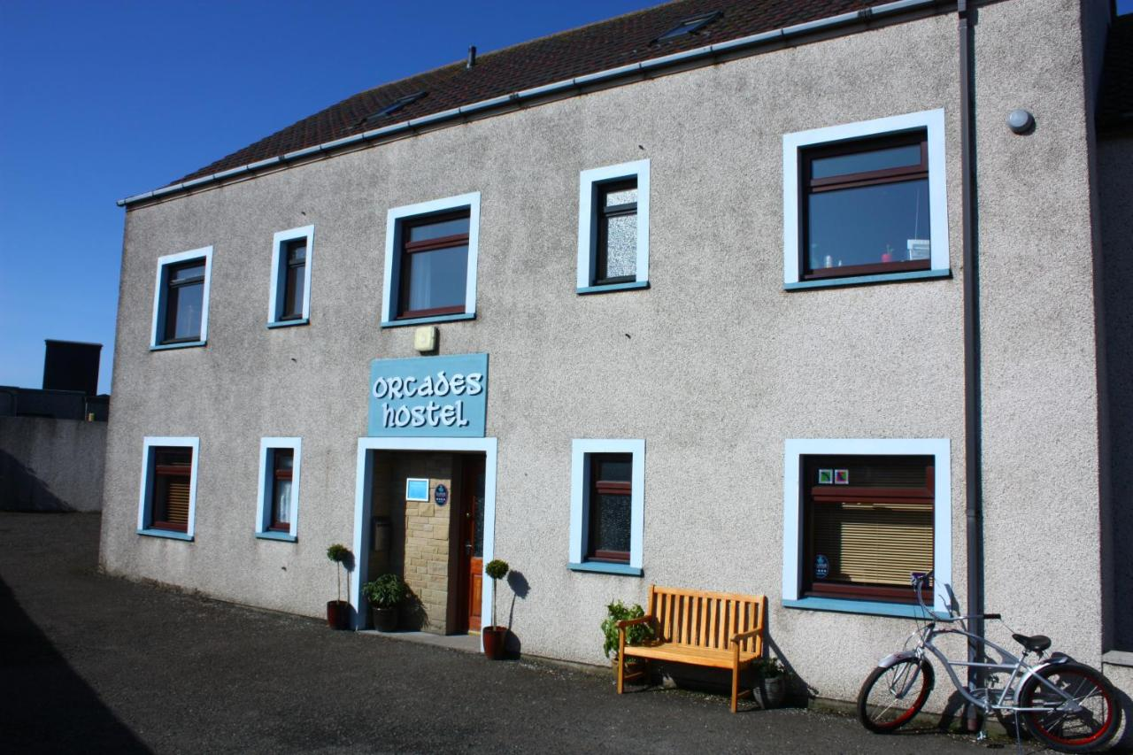 Hostels In Saint Margarets Hope Orkney Islands