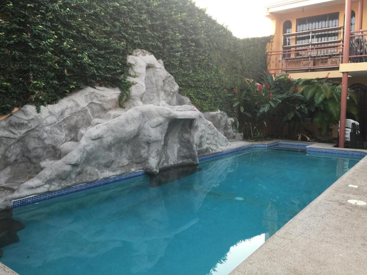 Guest Houses In Bajamar Puntarenas