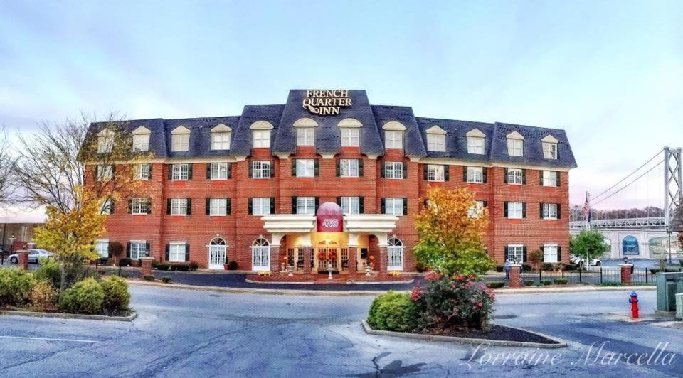 Hotels In Maysville Kentucky