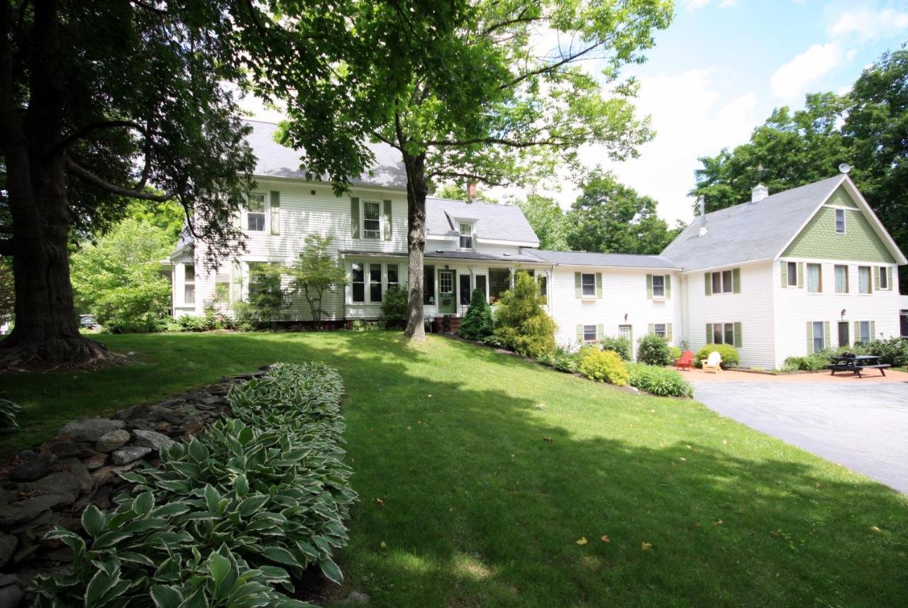 Bed And Breakfasts In Freeport Maine