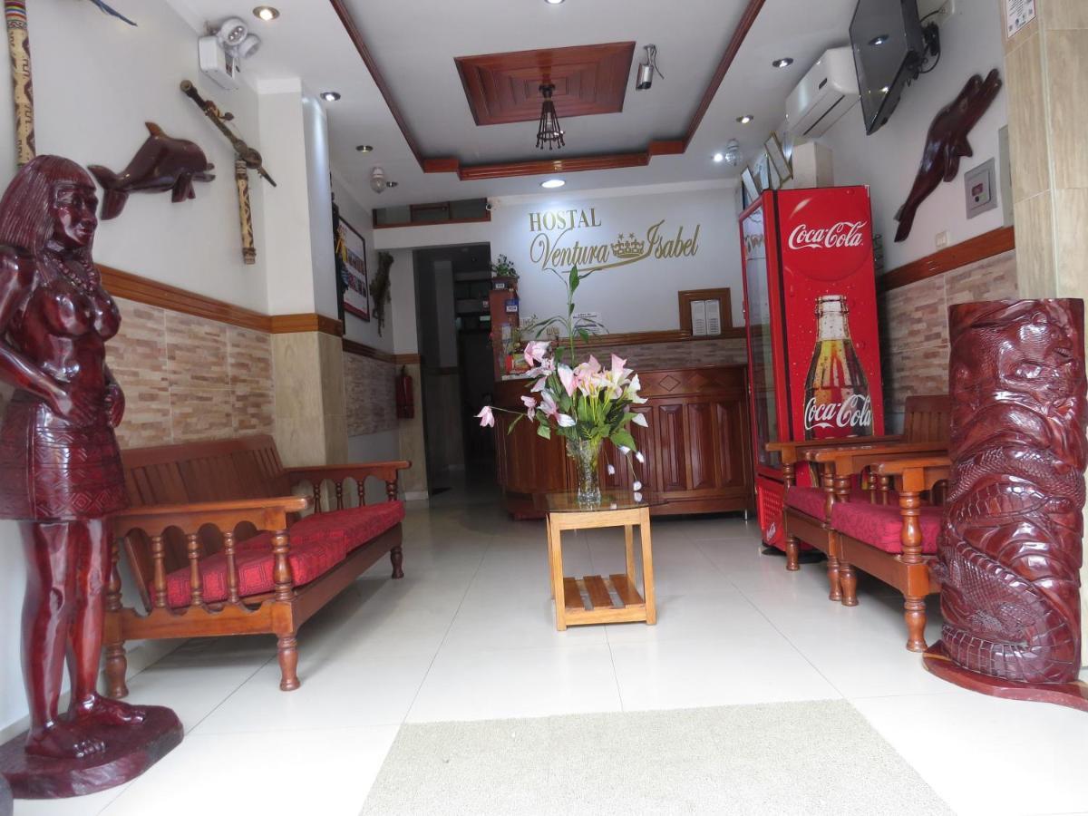 Guest Houses In Llanchama Loreto
