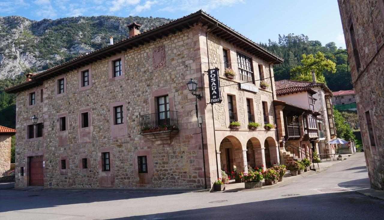 Hotels In Selores Cantabria