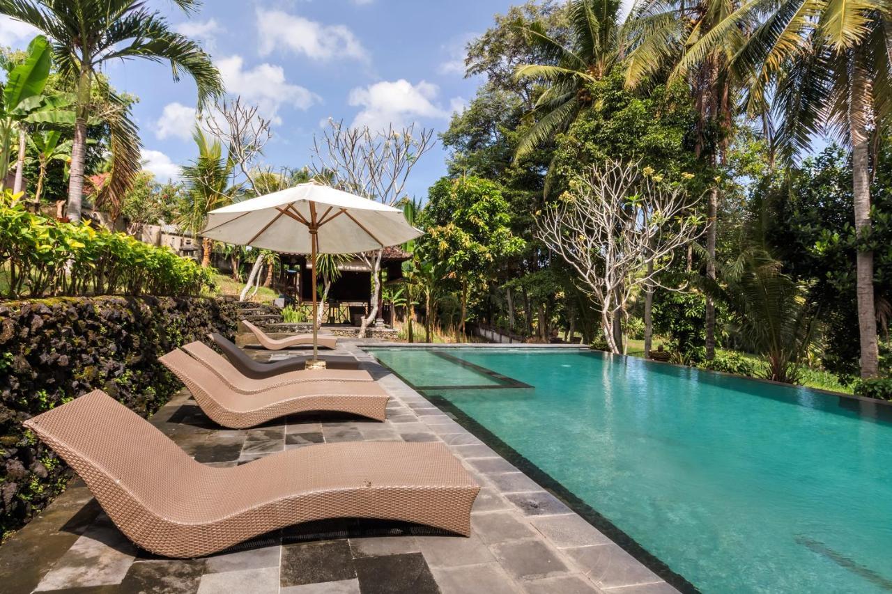 Hotel Puri Tanah Lot Puri Taman Sari Tabanan Bookingcom