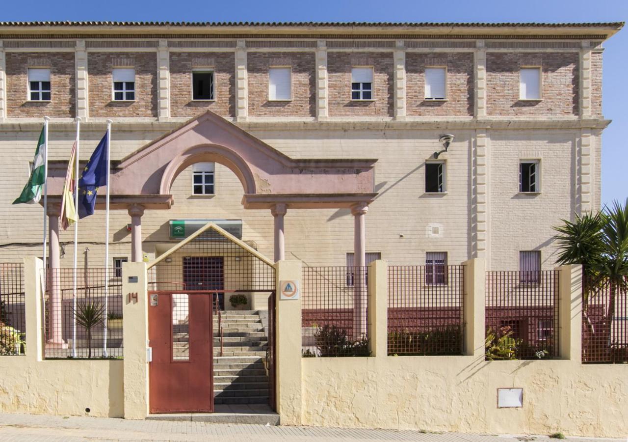 Hostels In Huelva Andalucía
