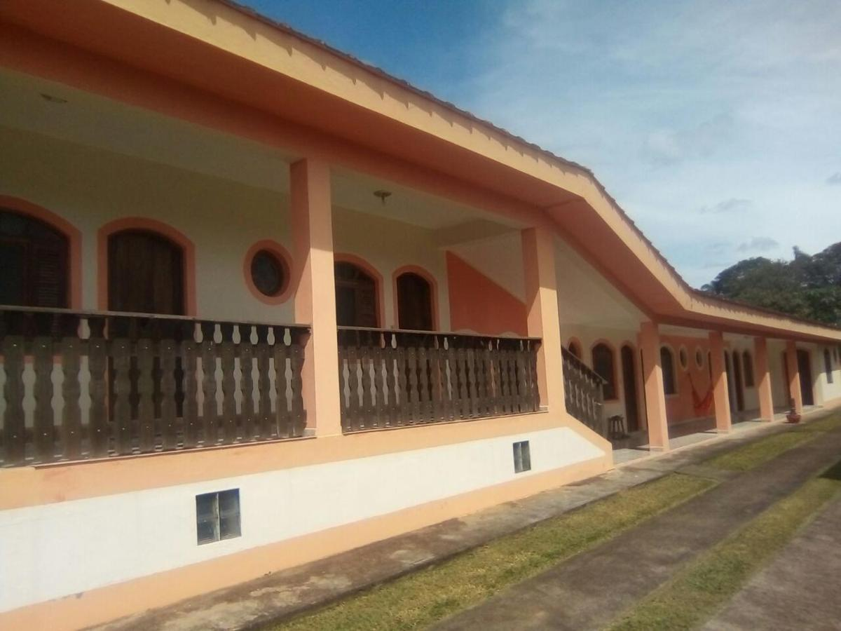 Guest Houses In Iguape Sao Paulo State