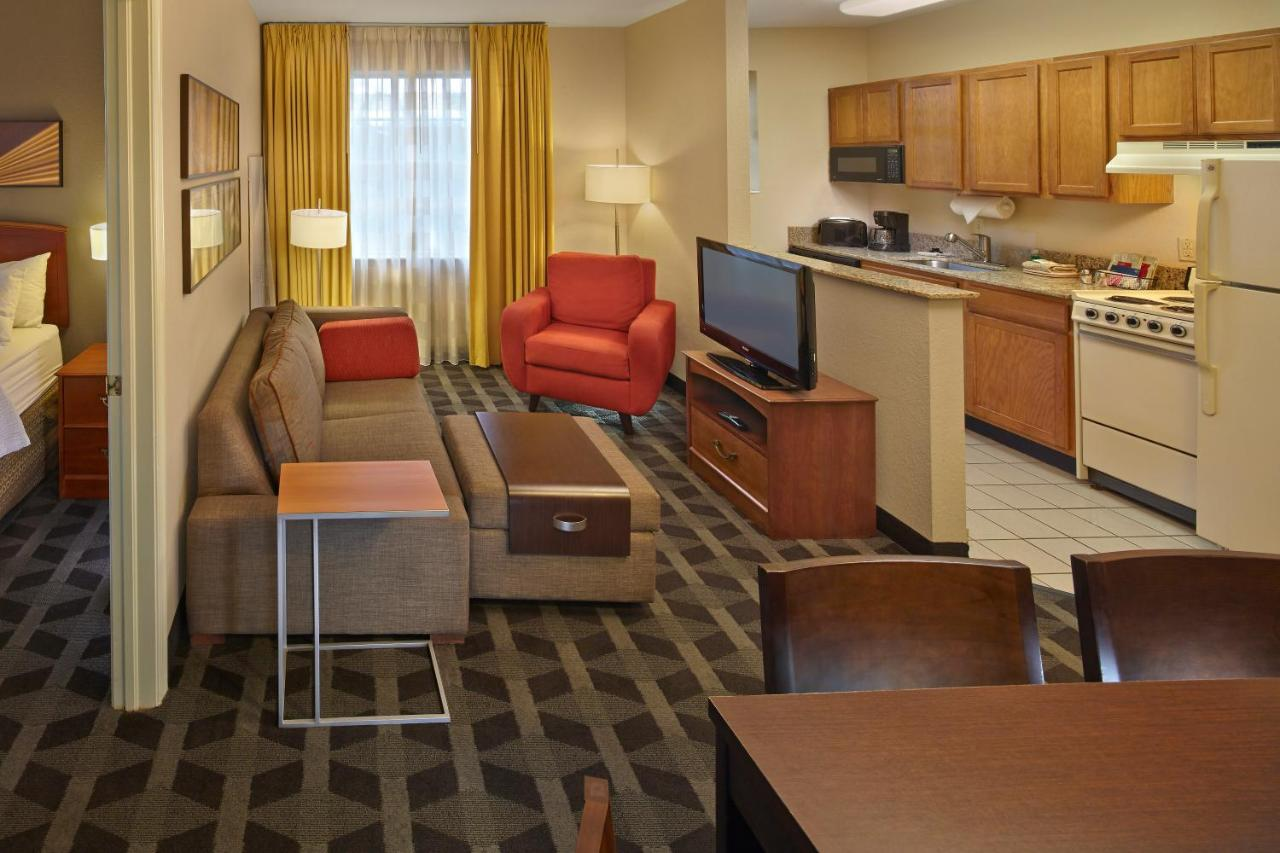 Hotel TownePlace FL Weston, FL - Booking.com