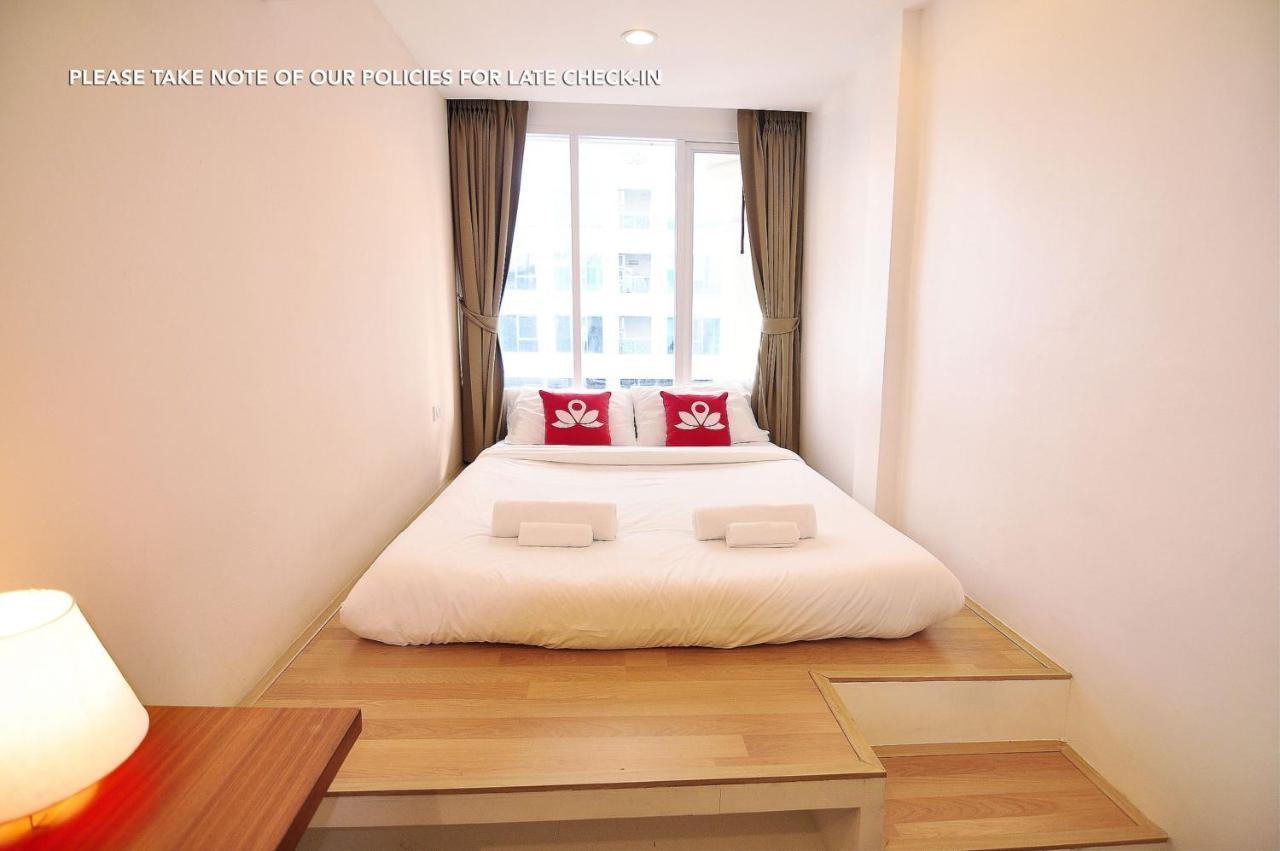 Bed And Breakfasts In Makkasan Bangkok Province