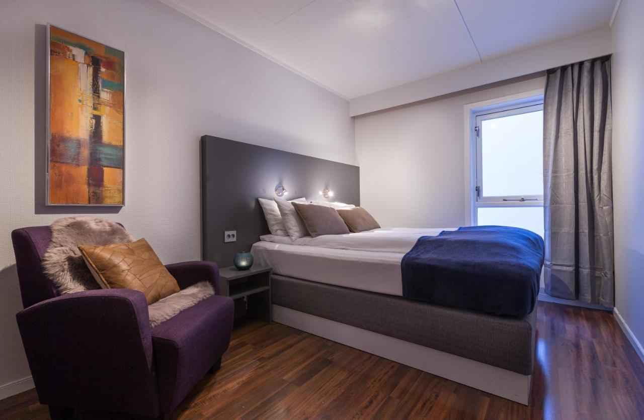 Hotels In Selnes Troms