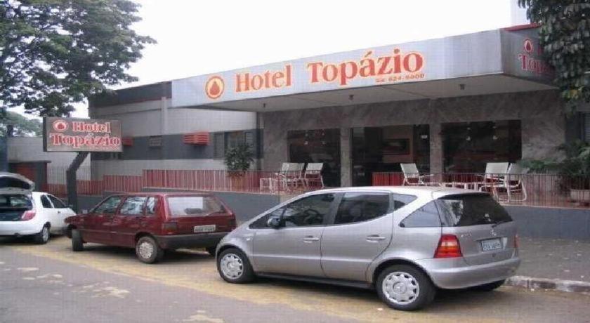 Hotels In Umuarama Parana