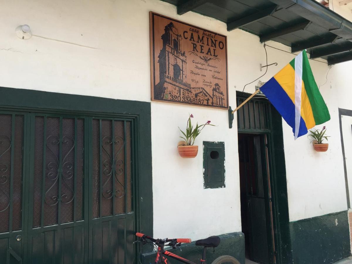 Guest Houses In Suaita Santander