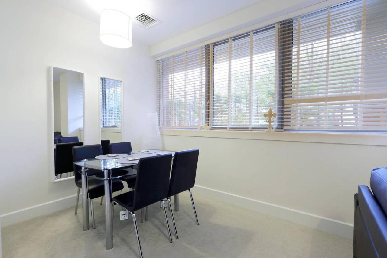 MK City Centre Serviced Apartment, Milton Keynes – Updated 2018 Prices