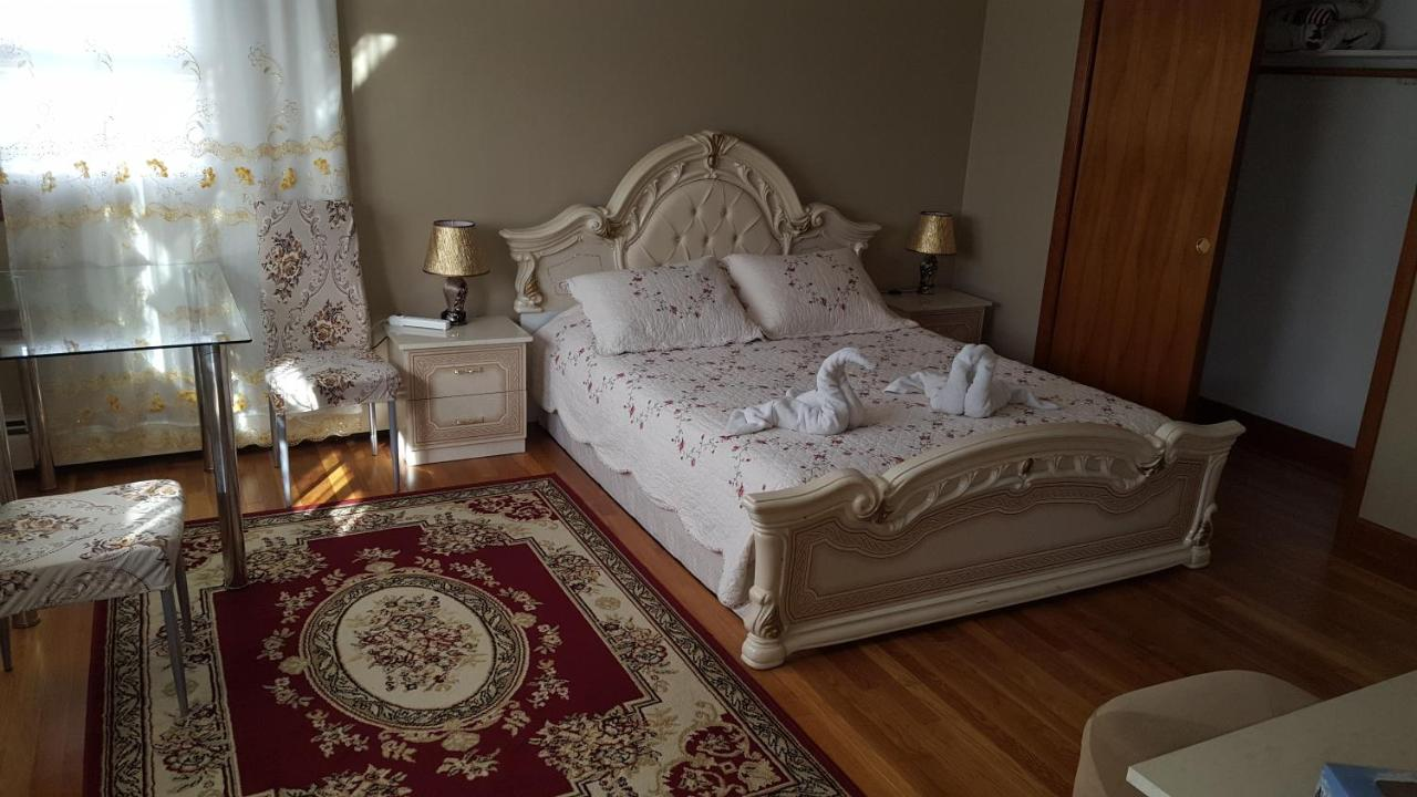 Bed And Breakfasts In Woburn Massachusetts