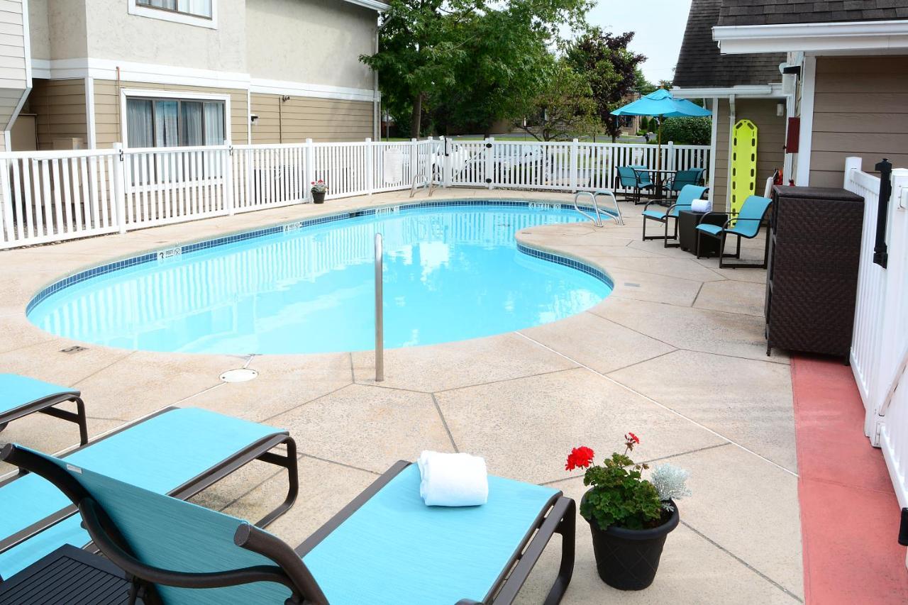 Residence Inn Amherst, NY, NY - Booking.com