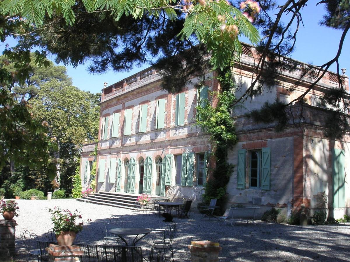 Bed And Breakfasts In Ramonville-saint-agne Midi-pyrénées