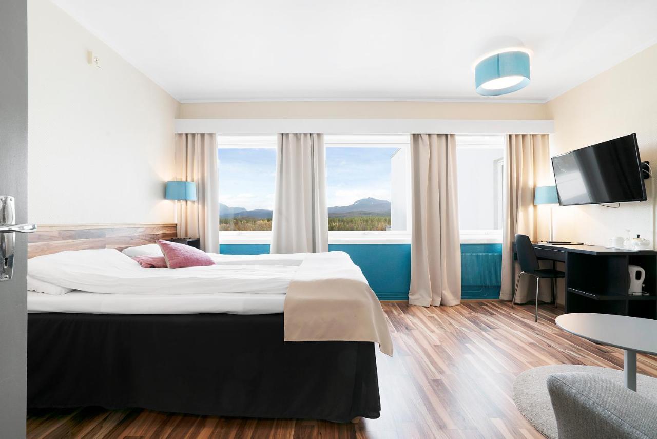 Hotels In Nedre Bardu Troms