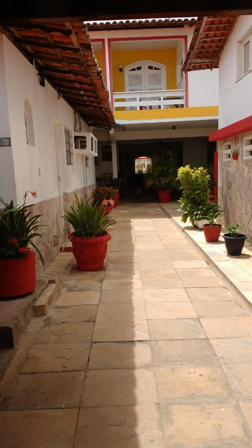 Guest Houses In Pimenta Maranhão