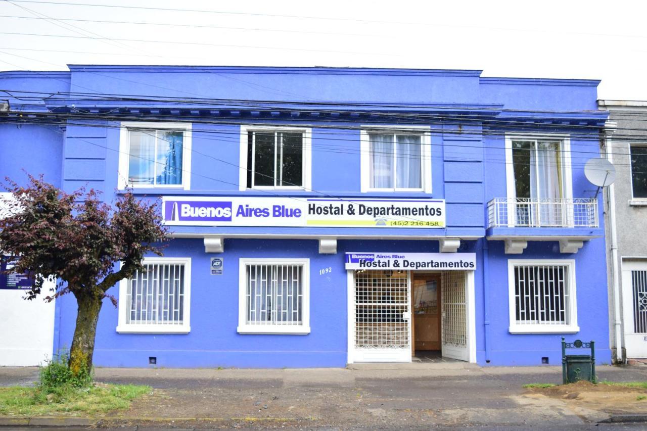 Hostels In Temuco Araucanía
