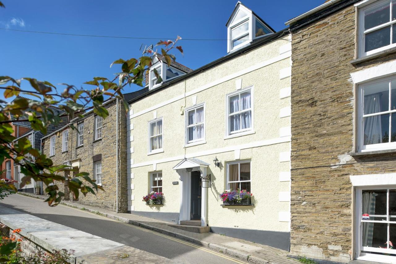 Bed And Breakfasts In Saint Issey Cornwall