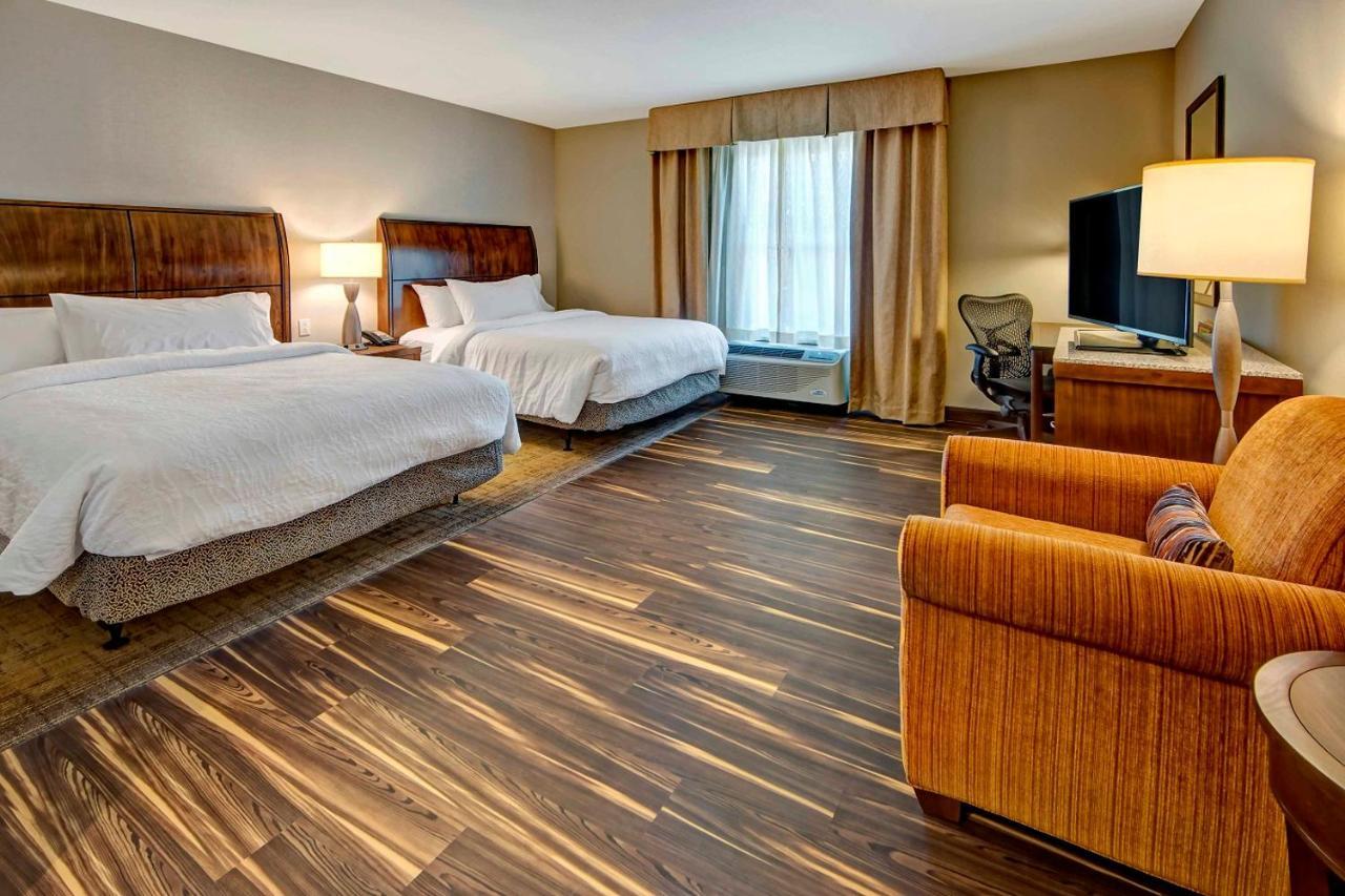 Hilton Garden Inn Brentwood, TN - Booking.com