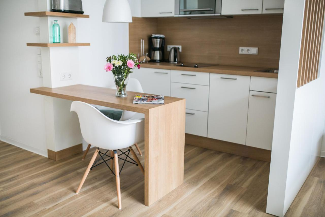 Haus NordQuartier, Norderney – Updated 2018 Prices