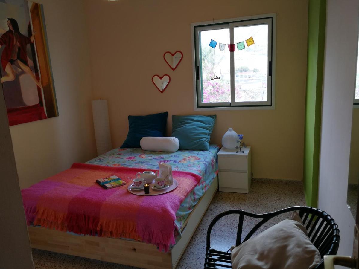 Guest Houses In Realejo Bajo Tenerife