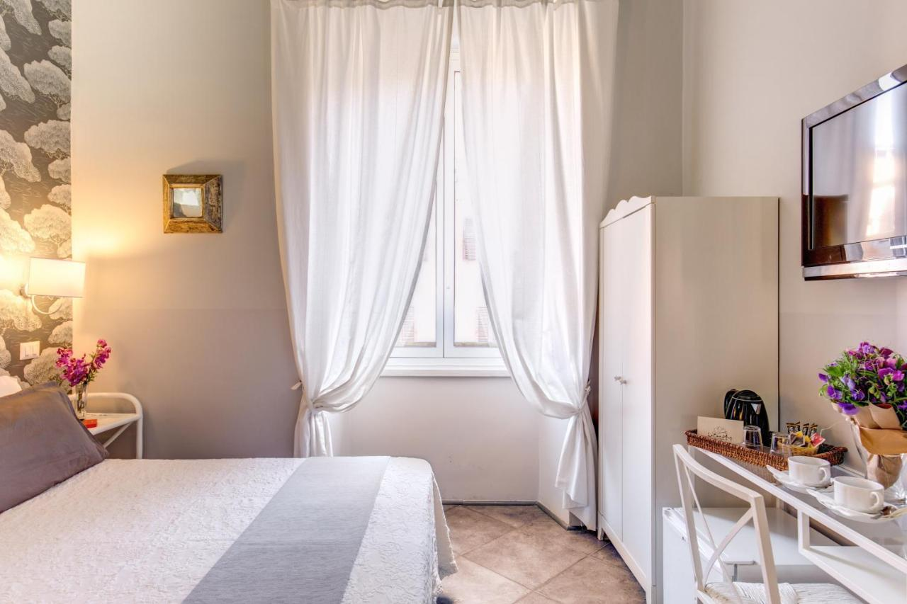 Pension la casa di amy italië rome booking.com