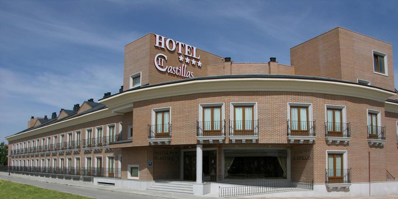 Hotels In Villacastín Castile And Leon