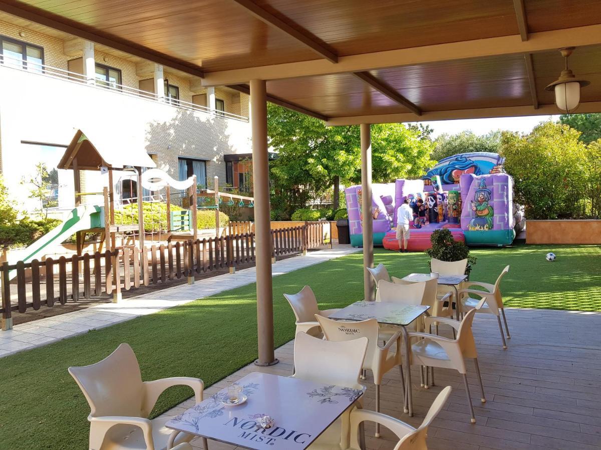 Hotel Alhama, Cintruénigo – Prezzi aggiornati per il 2019